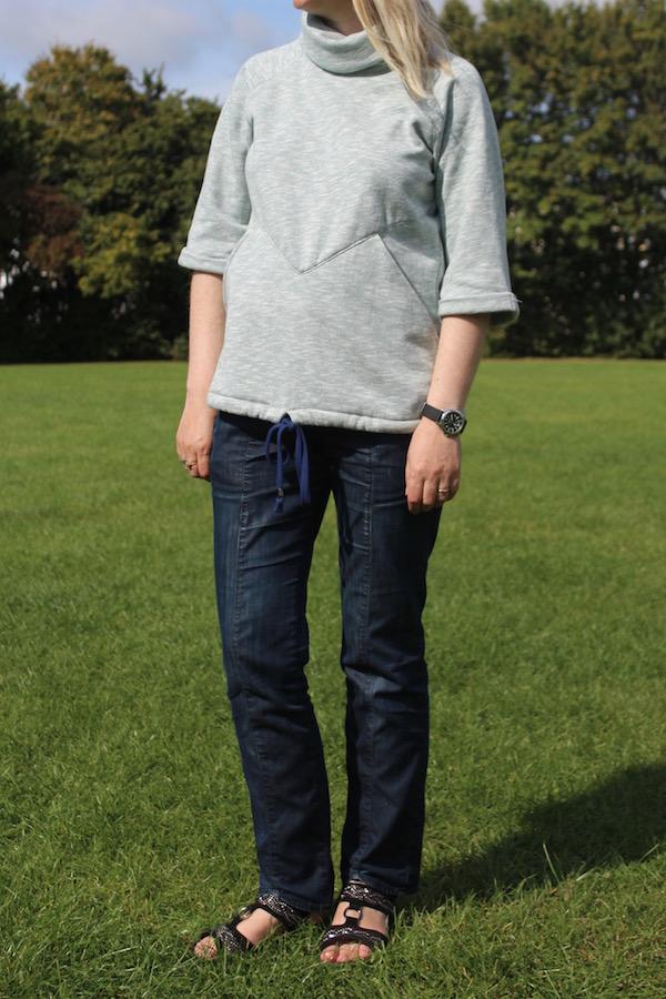 70s sweatshirt